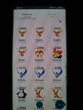 Cuenta Pokemon Go - foto