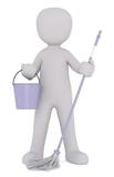 limpiezas de casas, chalets,.... - foto
