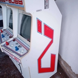 Recreativa jamma arcade Boss - foto