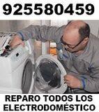 Técnico Electrodomésticos en Toledo - foto