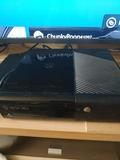 Xbox 360, 2 mandos, kinect y 20 juegos - foto