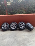 Llantas + Neumáticos (Hankook) - foto