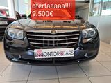 CHRYSLER - CROSSFIRE 3.2 LIMITED CABRIO