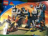 Lego duplo caballeros del castillo - foto