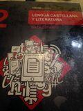 LIBRO 2 DE BACHILLERATO - foto