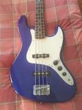 Bajo Fender Squier Jazz bass - foto