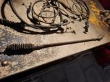 Cables - foto