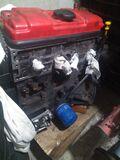 Vendo motor NFZ - foto