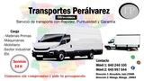 Transportes Perálvarez - foto