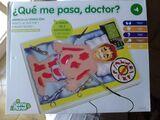 Qué me pasa doctor (operación) - foto