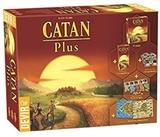 Catan y Catan Plus NUEVO - foto
