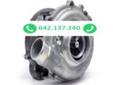 S807 - turbo chra cartucho geometria val - foto