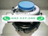 Laf7 - turbo recambios chra. . . - foto