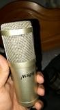 Micrófono mugig - foto