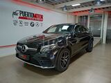 MERCEDES-BENZ - GLC COUPE GLC 250 D 4MATIC