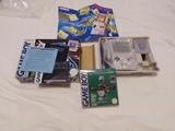 Gameboy dmg-1 con juego - foto