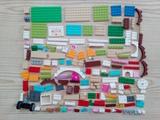 Lote 160 Piezas Lego - foto