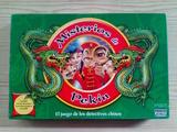 Juego De Mesa Misterios De Pekin - 2004 - foto