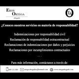 Abogado Responsabilidad & Seguros - foto