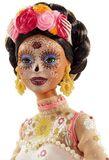 Barbie dia de los muertos 2020 catrina - foto