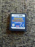 Nintendo DS Pokemon Equipo Rescate Azul - foto