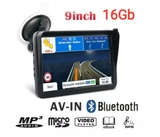 GPS Android 7,16Gb, Europa-Camiones - foto