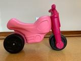 Moto Bebe Correpasillos Feber de Famosa - foto
