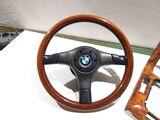 Volante nardi madera bmw e36 - foto