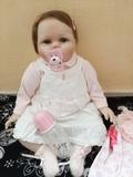 lote muñeca - foto