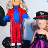 compro muñecas Nancy antiguas - foto
