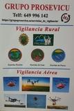 GRANADA GUARDA RURAL CAZA PESCA OFERTA