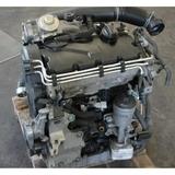 Motor 1.9 tdi wolkswagen caddy bsu - foto