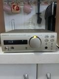 Amplificador kenwood y altavoces - foto