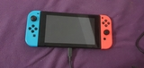 nintendo switch - foto