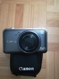 Canon Powershot Sx220 Hs - foto