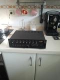 amplificador fonestar MA-60CR - foto