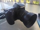 Camera digital DSLR Canon EOS 30D - foto