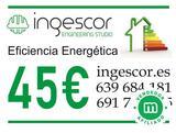 Certificado energetico 45 - foto