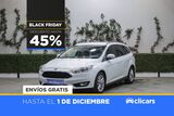 FORD - FOCUS 1.5 TDCI 88KW TREND