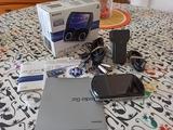 consola PSP GO 16GB\\\\nmas extras - foto