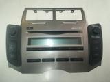 Radio CD original Toyota Yaris 2006 - foto
