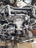 MOTOR JTD 2.0. HDI 110 CV 16 válvulas - foto