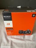 Cámara Foto Sony profesional - foto
