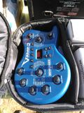 Behringer V-Amp 2 con pedalera - foto