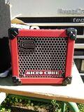 amplificador Roland Microcube - foto