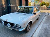 SEAT 124 SPORT COUPE - foto