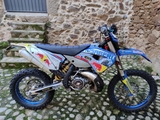 HUSABERG - TE 250 2011 - foto