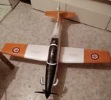 Tengo  este Avión RC Pilatus de 1.900mm - foto