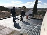 Canales y tejados (fernandez)goteras - foto