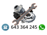 Oe5c - turbos con garantia de dos aÑos - foto